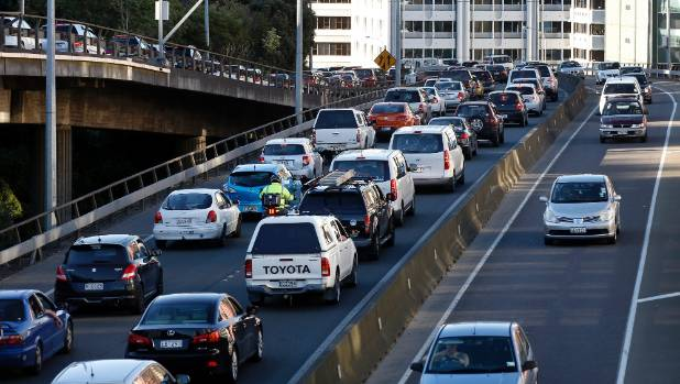 Drivers should be paying more, according to the OECD.