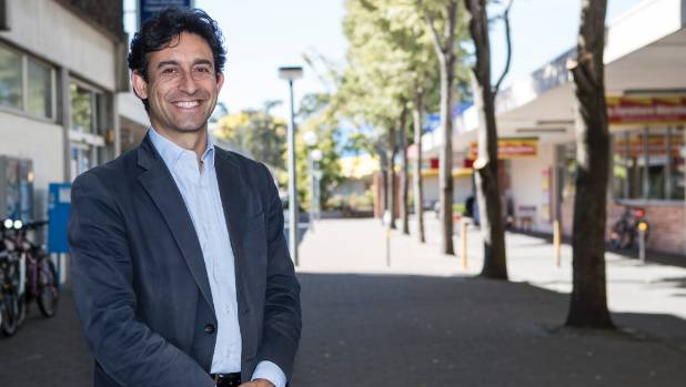 City councillor Raf Manji believes creating a Christchurch Dollar is achievable.