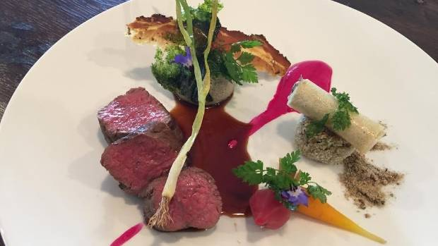 The United States is the single largest market for New Zealand venison, having overtaken Germany in 2014.