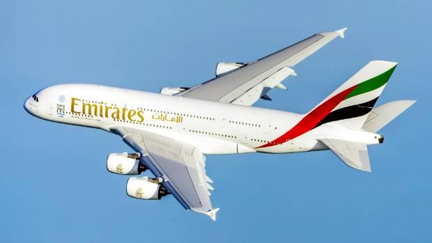flight test auckland to melbourne in emirates a380. Black Bedroom Furniture Sets. Home Design Ideas