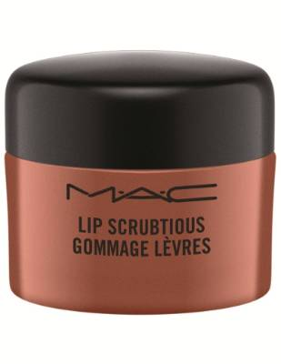 BEAUTY TREAT: Sweeten up chapped lips with these delicious new Lip Scrubtious pots, $32, by MAC Cosmetics. The ...