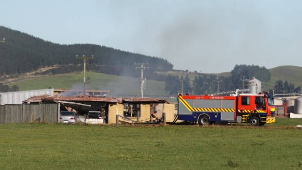 Highway man link to fatal house fire