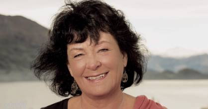 Otago regional councillor and respected scientist Maggie Lawton who died in March from cancer.