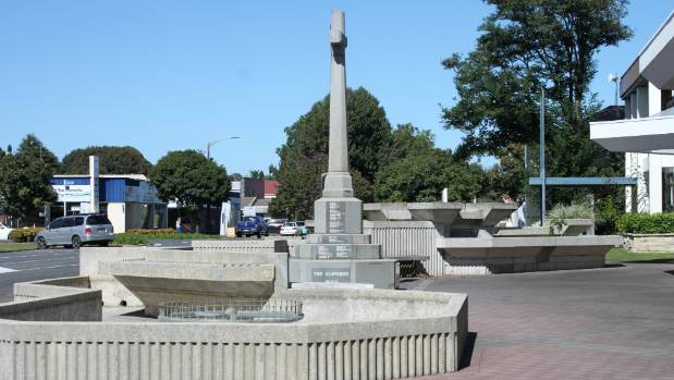 Matamata-Piako District Council says the public will have a say on the future of the fountain.