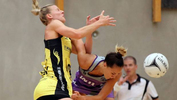 "New Zealand hopes to regain its netball ""style"" with the new domestic competition."