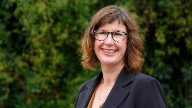 Nicola Patrick has been selected as the Green Party candidate for the Whanganui electorate.