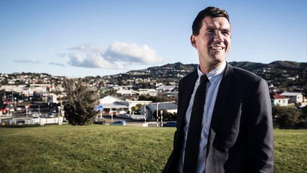 Wellington mayor Justin Lester believes it was time for the Sevens to move on.