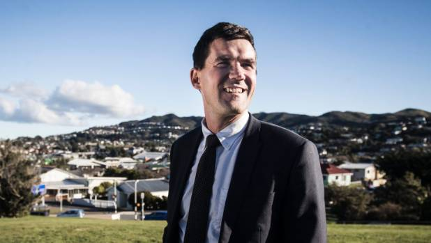 Wellington city Mayor Justin Lester says it is time for central government to impose a levy on plastic bags - or step ...