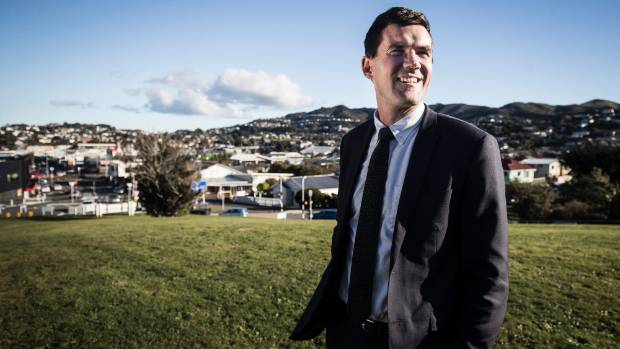 Wellington Mayor Justin Lester started pressing for a plastic bag levy after it was revealed Wellingtonian ratepayers ...