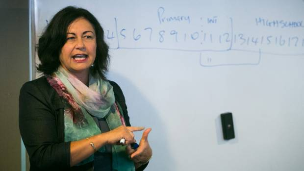 Education Minister Hekia Parata has ruled out requiring all schools to teach consent. Sexuality is a key area of the ...