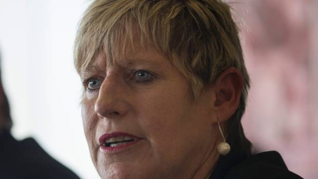 Christchurch Mayor Lianne Dalziel says she is unaware of any concerns.
