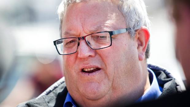 "Greater Christchurch Regeneration Minister Gerry Brownlee says he is ""cognisant of the concern that some have expressed ..."