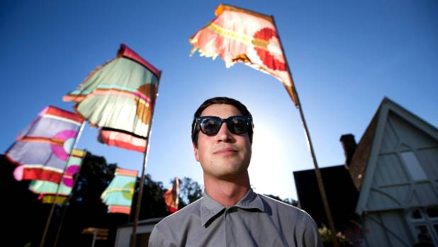 Kiwi country musician Marlon Williams will be playing on Friday night at Womad.
