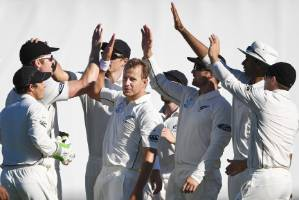 High fives all round for New Zealand Cricket with a bigger return due from ICC revenues.