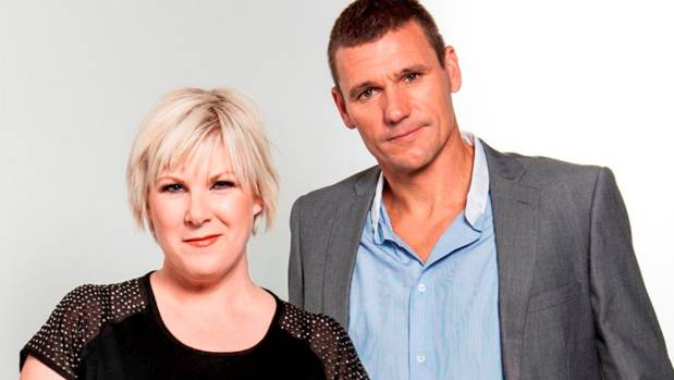 The Edge radio hosts Jay-Jay and Dom Harvey have both apologised for the prank they pulled on MediaWorks radio ...