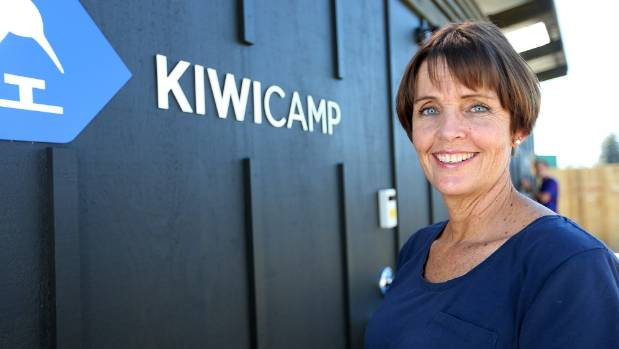 Former Mackenzie District Mayor Claire Barlow has joined the KiwiCamp team as their sales and public relations manager, ...