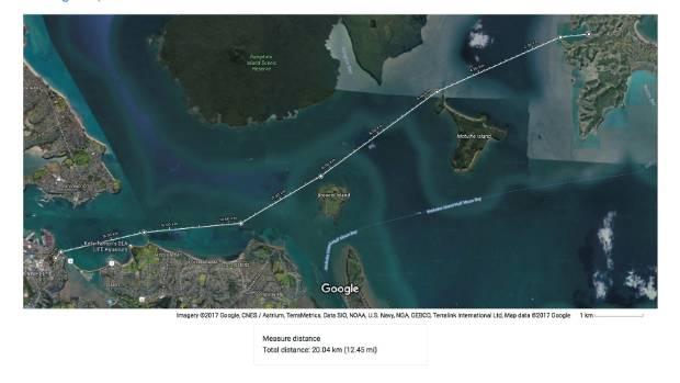 Waiheke Whale Huggers