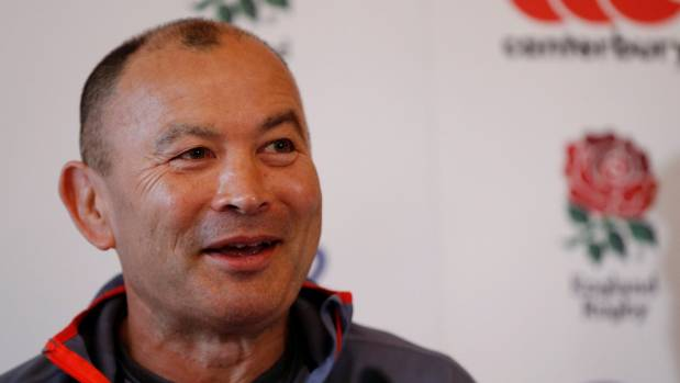 Close but no Grand Slam for England coach Eddie Jones.
