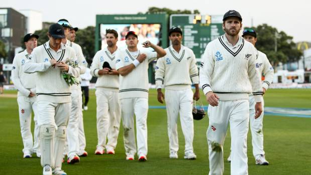 Kane Williamson is feeling the burden of being captain in all three formats, as well as the Black Caps' premier batsman.