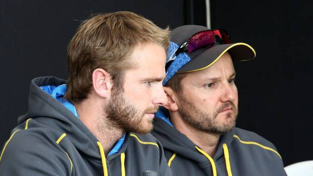 After an exhaustive schedule stretching back to Zimbabwe in July, captain Kane Williamson and coach Mike Hesson ...