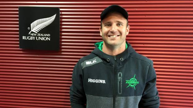 Manawatu Turbos trainer Scott Pinfold is now also working with the New Zealand Under 20s team.