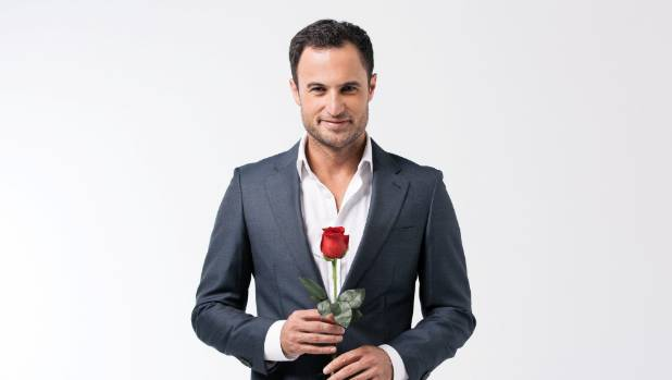 The Bachelor Season 2 Jordan Mauger.