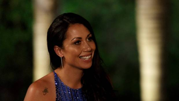 Mariana the magnificent made not only an impression on Zac but fellow Bachelorette Lily too.