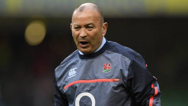 Eddie Jones thinks the Lions can upset the All Blacks like Ireland did against his England side.