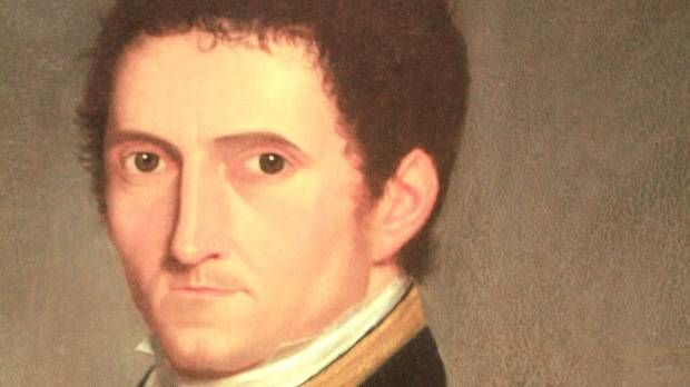 Matthew Flinders led the first circumnavigation of Australia and proved it was a continent.