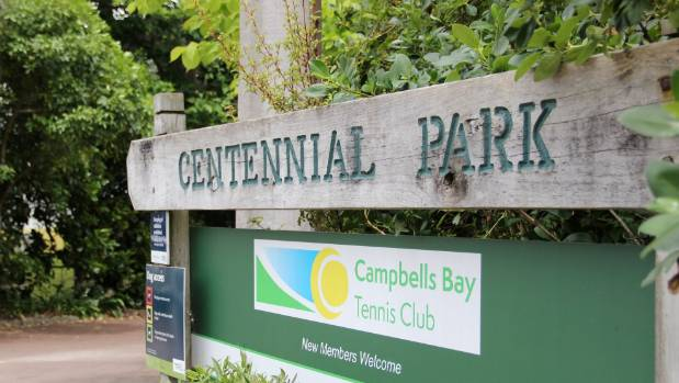 Centennial Park is one of the parks which falls into the new contracts.