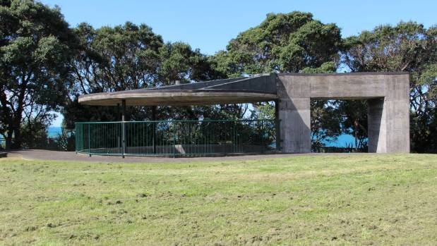 The Kennedy Park Gun Emplacements and searchlight emplacements are also council-owned assets in the Devonport-Takapuna ...