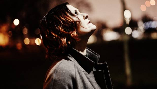 Alison Moyet is releasing a new album called Other.