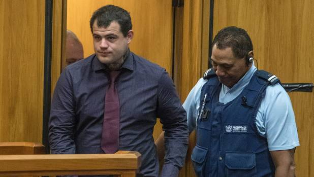 Troy Taylor has pleaded not guilty to the murder and assault of Ihaka Stokes.