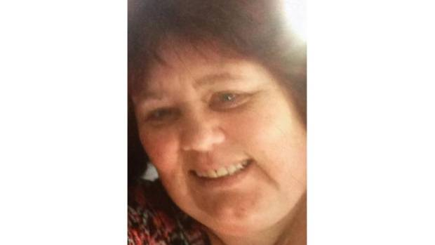 Missing Westport woman Leanne Ryall.