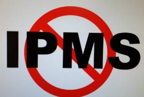 An America school's acronym 'IPMS' has caused outrage as parents seek a name change.