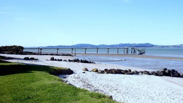 Federated Farmers senior policy advisor said sedimentation is a main contaminator of the Kaipara Harbour.