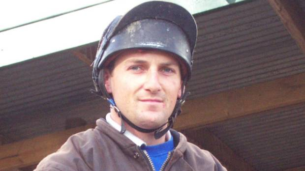 Cambridge trainer Ben Foote lines 6-year-old Barleaner up for his debut at Pukekohe.