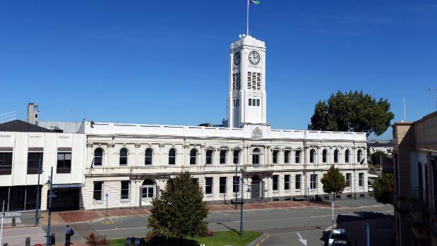 The Timaru District Council could be about to open up more land for industrial development.