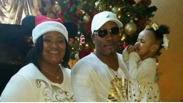 Hess was engaged to be married to fiancee Johnisha Provost. She said he was trying to ask police for help when he was shot.