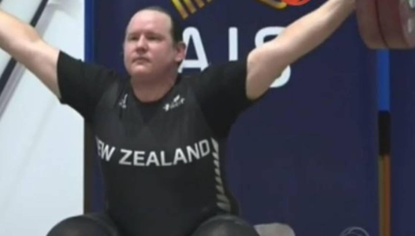 Human Rights Commission NZ backs transgender weightlifter Laurel Hubbard for Commonwealth Games - Stuff.co.nz
