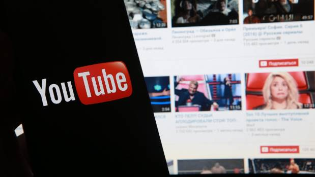 YouTube has drawn scorn from users after a number of gay-themed videos have been classified as 'restricted' content on ...