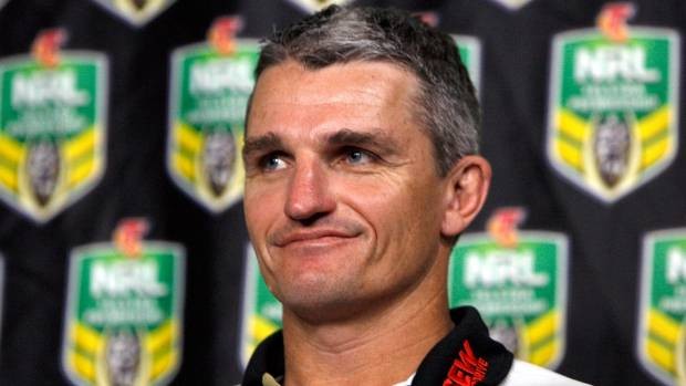 Ivan Cleary is the man for the job as Wests Tigers head coach, NSW coach Laurie Daley says.
