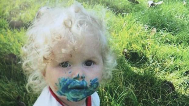 Christchurch's Ihaka Stokes was just 14 months old when he died.