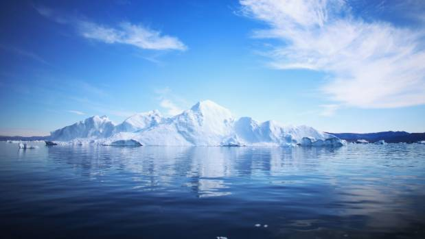 NASA scientist Dr Eric Rignot believes it's now too late to stop a large part of Antarctica's ice melting, pushing sea ...