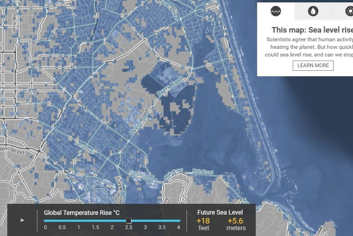 Sea level rise could swamp some New Zealand cities | Stuff.co.nz on world ground motion map, world map displaying common volcano locations, world blowing up, world airport codes, world as one, world earthquake map, dolphin world map, world deforestation statistics, u.s. railroad map, world fog map, world warrior map, johnson world map, world hail map, world map after doomsday, world pacific rim map, world covered in water, world water distribution, world beautiful women, flooded world map,