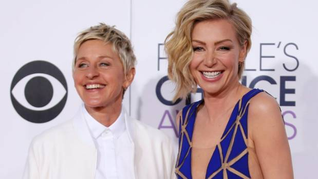 Ellen DeGeneres and Portia di Rossi have flipped several houses in recent years, but this $63.78m property may fetch the ...