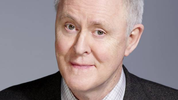 John Lithgow says he drew inspiration from the legendary French filmmaker-actor Jacques Tati for his latest character.   ...