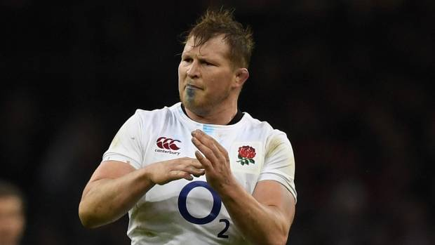 A time out may loom for England captain Dylan Hartley when it comes to the Lions tour of New Zealand.