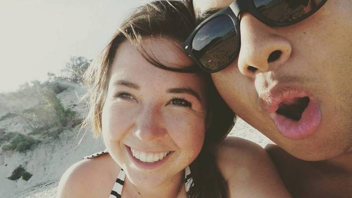 Girlfriend of Kiwi who died in Bali taking loss 'really hard