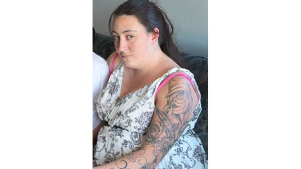 Ann-Marie Kathrine Smith, pictured here in 2013, admitted two charges of obtaining money by deception, totalling $3495, ...